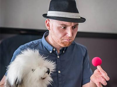 magicien-metz-enfants-anniversaire-chien